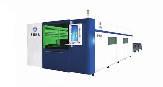JC-HF-6025 Ten thousand watt fiber cuttin