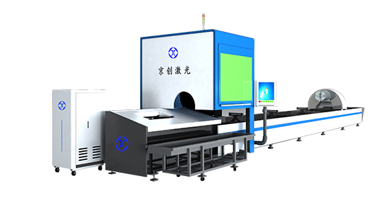 JC-PC-6030 Laser tube cutting equipment
