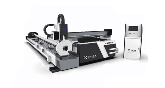 JC-HFC-3015 Sheet & Tube Fiber Laser Cutte
