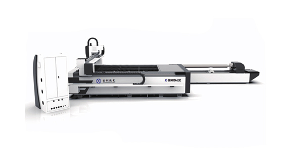 JC-HFC-6016 Sheet & Tube Fiber Laser Cutte
