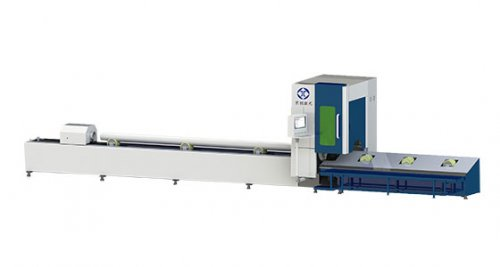 JC-PC-6016激光切管设备